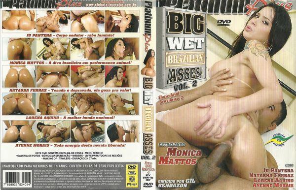 big wet asses 7